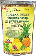 Linaza Moringa Pineapple Garcinia (Original Version)