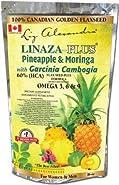 Linaza Moringa Pineapple Garcinia (Original Version)