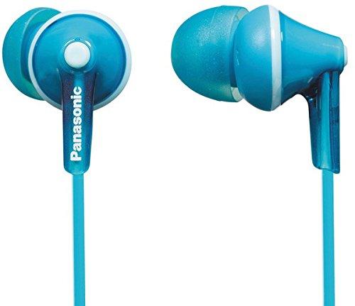 Panasonic RP HJE125 Z Stereo Headphones RPHJE125 product image