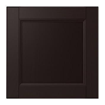 IKEA LAXARBY   Face De Tiroir, Brun Noir   40x40 Cm
