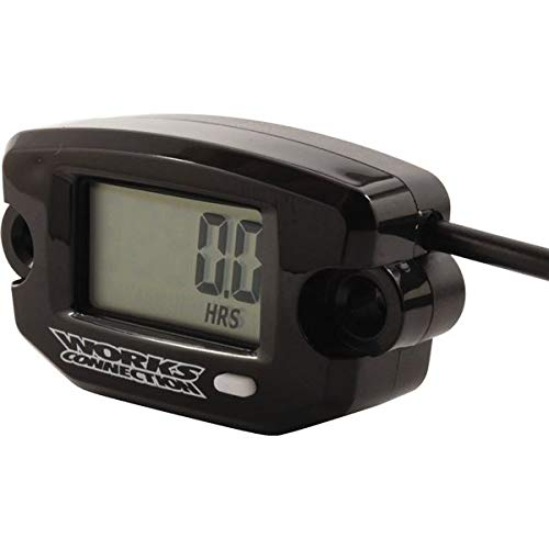 Works Connection Maintenance-Hour-Tach Meter ()