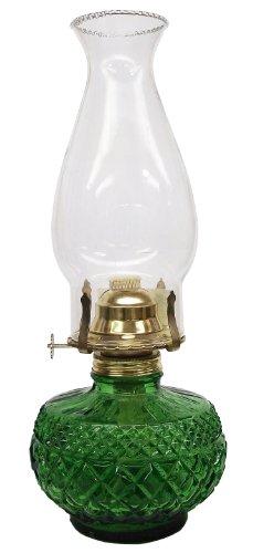 Oil Lamp - 9