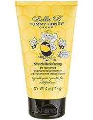 Bella B Tummy Honey Cream - 4 oz