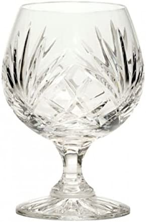 Brilliant - Villandry Crystal Brandy Glass Set of 2