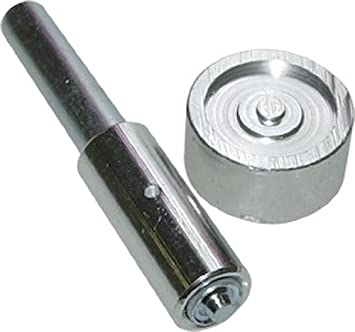SeaSense Stainless Steel Fluke Style Anchor #6