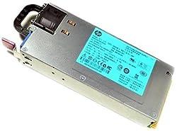 HP 460W Common Slot Platinum Plus Hot Plug Power Supply Kit - 110 V AC, 220 V AC - 656362-B21