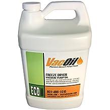 VacOil ECO - Freeze Dryer Vacuum Pump Oil 1 Gallon