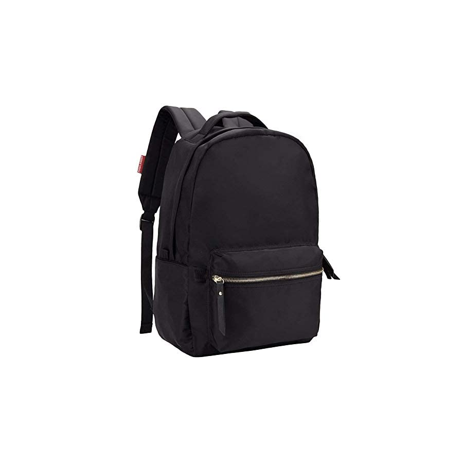 HawLander Nylon Backpack for Women Lightweight,Small Size