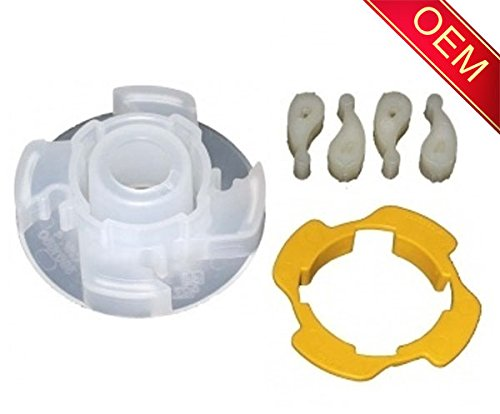 FACTORY ORIGINAL OEM AGITATOR CAM KIT FOR ULTIMATE CARE II WHIRLPOOL MAYTAG ESTATE WASHERS (Whirlpool Agitator Repair Kit compare prices)