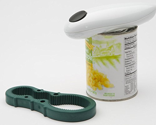 Easy Touch Can Opener