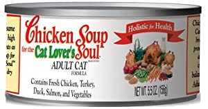 Diamond 60950 5.5 oz. Adult Formula Chicken Cat Food well-wreapped