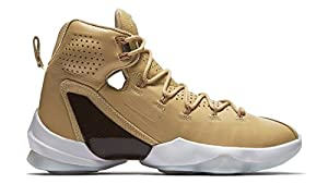 3551ffb3d534 ... NIKE Lebron XIII Elite LB Mens Hi Top Basketball Trainers 876805. upc  887229626293 product image1