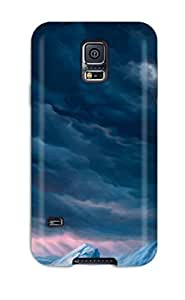 Hard Plastic Galaxy S5 Case Back Cover,hot P Case At Perfect Diy