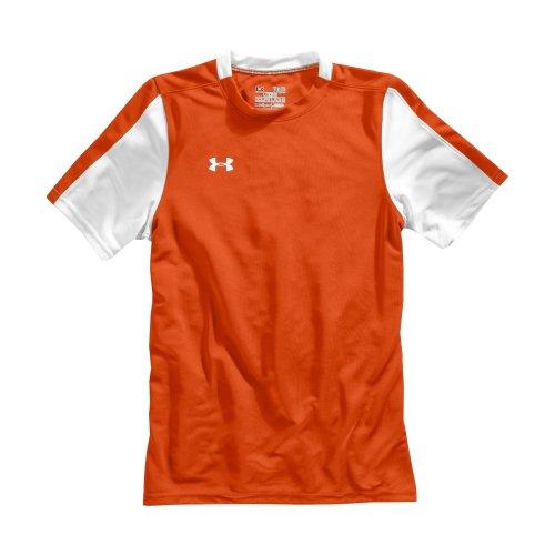 Boys UA Classic Short Sleeve Jersey