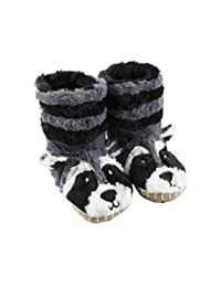 Little Blue House by Hatley unisex-child Slouch Slippers