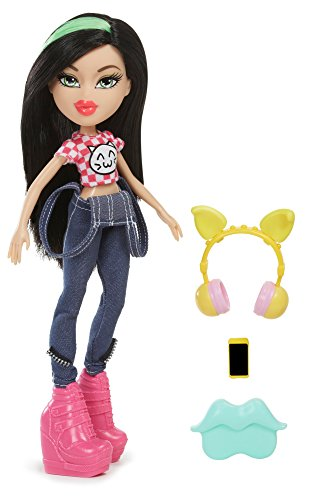 (Bratz Remix Doll - Jade)