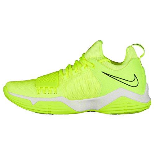 Nike Pg 1 Mens 878627-700 Seaspray Verde