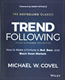 Best Wiley Books On Option Tradings - Trend Following, 5th Edition: How to Make a Review