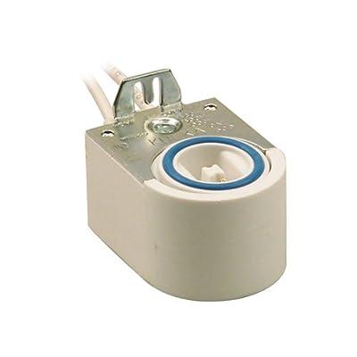 ANTHONY REFRIGERATION Fluorescent Tube Bottom Socket Flush mount 60-11021-0003