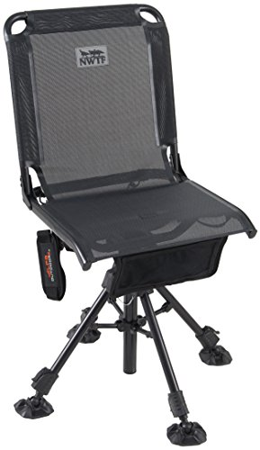 ALPS OutdoorZ NWTF Roost Chair (Best Ground Blind Chair)