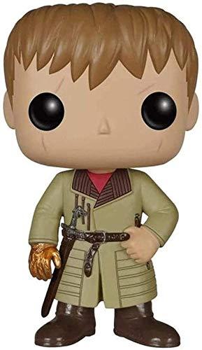 Television! Juego de Tronos # 35 Jaime Lannister Golden Hand P