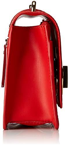 Liebeskind Liebeskind Nascrossm Ecothi Rot Red sac bandoulière Berlin TTUrx8z