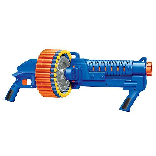 Buzz Bee Toys Bz Ultra Tek Sidewinder Foam