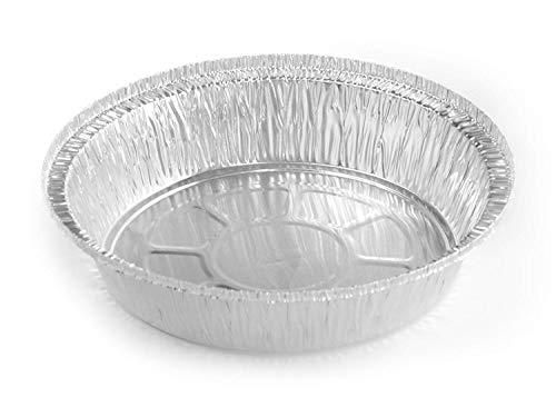 Pactiv Aluminum Pie Pan - Pactiv 7