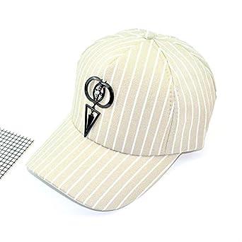 ZYMZ Nuevas Gorras Unisex Sombrero de béisbol Hombres Adultos ...