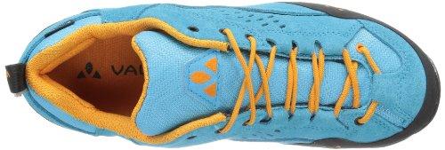 Turquoise VAUDE femme Dibona lacets basses Sympatex chaussures 783 Bay Women's à 8xx6qOnwpU