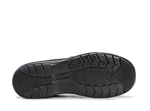 Calzados Robusta Doc O2 Negro, Herren Clogs & Pantoletten  schwarz