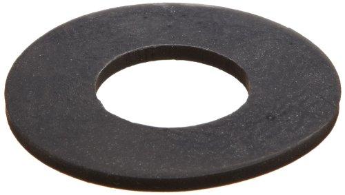 gasket. neoprene flange gasket, ring, black, fits class 150 gasket ,
