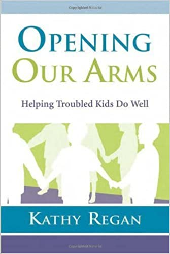 Opening Our Arms: Helping Troubled Kids November 1, 2006