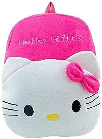 Pearl World Kids School Bag Soft Plush Backpack Cartoon Toy, Childrens Gifts Boy Girl/Baby School Bag for Kids