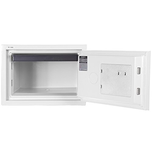 Hollon HS-360D 2 Hour Fireproof Home Safe by Hollon (Image #1)