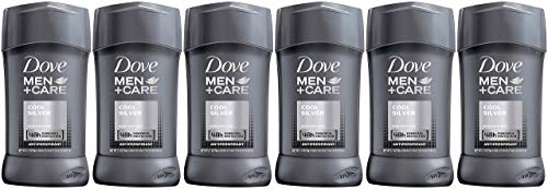 Dove Men+Care Antiperspirant Stick, Cool