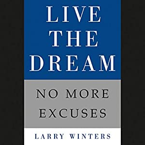 Live the Dream Audiobook
