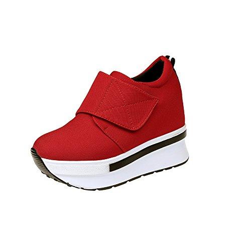 y dama Zapatos cabeza pendiente de redonda color Dony Thirty de damas grueso cómoda plana puro seven inferior vdq0tPw