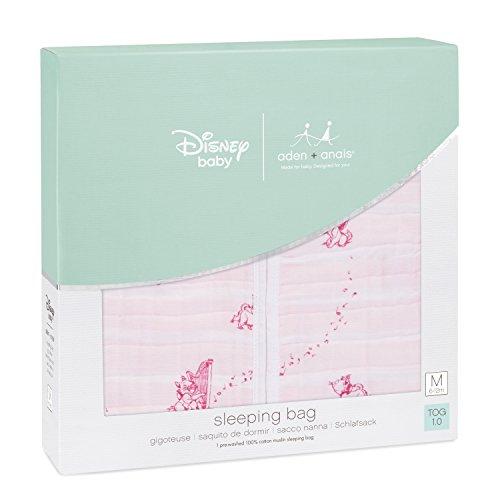 de Disney para Saco dormir Aden Anais beb q71x5z