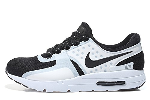 huge discount c0081 836fa Nike Air MAX Zero QS, Men s Running Shoes, (B0CIAAZ3YSK),