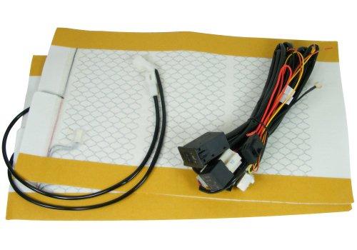 Rostra 250-1872 Carbon Fiber Seat Heater