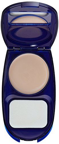 COVERGIRL Smoothers AquaSmooth Makeup Foundation Ivory, .4 oz
