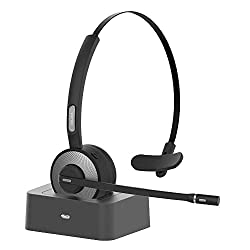 Image of the product YAMAY Bluetooth Headset that is listed on the catalogue brand of YAMAY.