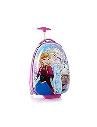 Heys Disney Frozen Hardshell Luggage Case [Pink]