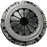 MONSTER SPORT クラッチカバー ノンアス仕様 アルトワークス、ワゴンR、kei、ラパンSS 4FG36-A10M