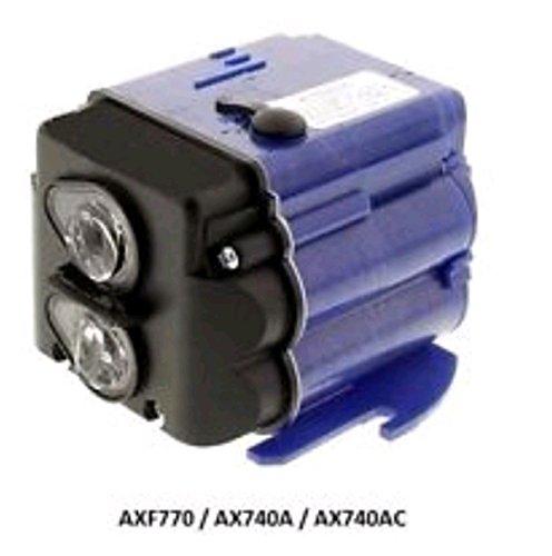 AX740AC OPTIMA Plus COMMERCIAL TOILET MODULE G2 SENSOR ()