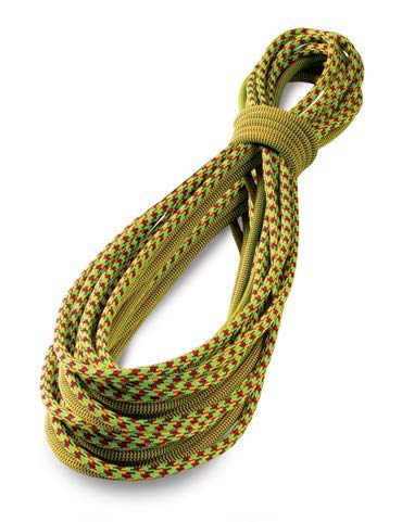 Tendon Dynamic Single Climbing Rope - UIAA CE Certified - Master (9.7mm) ded73afe614