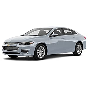 Amazon com: 2018 Chevrolet Malibu Reviews, Images, and Specs: Vehicles