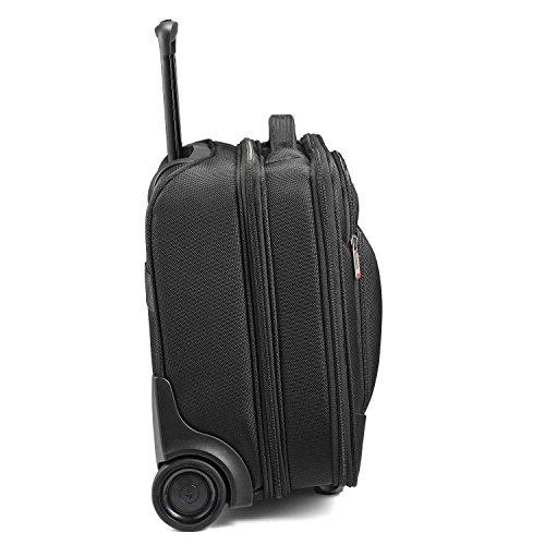 Samsonite Xenon 3.0 Mobile Office Laptop Bag, Black, One Size by Samsonite (Image #3)