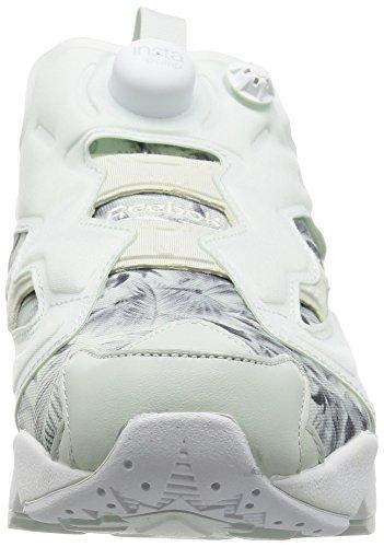 Reebok Instapump Fury Sg Opal/White/Steel, Opal White Steel, 39